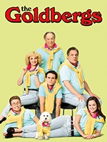 The Goldbergs (2013)- Seriesaddict